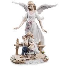 <b>Фигурки</b> ангелов из фарфора <b>Pavone</b>. Продажа фарфоровых ...
