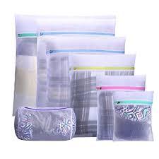 Gameyly Laundry <b>Bag for</b> Delicates,7 Pcs Washing Machine <b>Mesh</b> ...