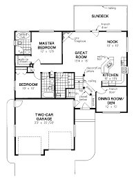 Split Level Home Floor Plans  what is a split floor plan   Friv    Split Level Home Floor Plans
