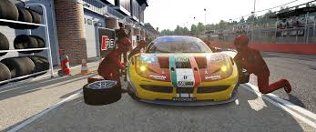 new car release diaryAssetto Corsa v15 Dev Diary  Part 33  Assetto Corsa