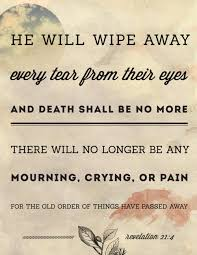 Bible Quotes About Death. QuotesGram via Relatably.com