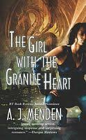 Known as Granite, Selena Curtis is practically impervious to attack. If only her heart was, too. A member of the Elite Hands of Justice, the world's premier ... - th_1428511865