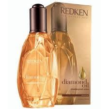 <b>Масло</b> для волос <b>Redken DIAMOND OIL</b> SHATTERPROOF SHINE ...