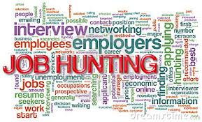 Image result for job hunting