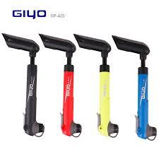 Горячий-<b>Giyo GP</b>-<b>85L</b> велосипед CNC мини <b>насос</b> W ...