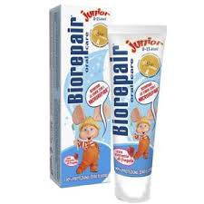 <b>Зубная паста</b> «Веселый мышонок» <b>Biorepair junior</b> | Отзывы ...
