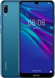 ROZETKA | Мобильный <b>телефон Huawei Y6</b> 2019 Blue. Цена ...