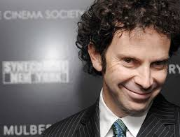 Charlie Kaufman, some have said, is a literary writer who just happens to have a job writing screenplays. And now, directing them -- his directorial debut, ... - charliekaufman_1028