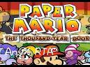 paper mario the thousand year door ost rogueport theme