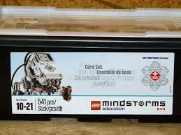 Обзор от покупателя на <b>Конструктор LEGO</b>® <b>Education</b> 45544 ...