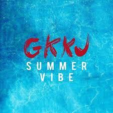 """GKKJ <b>SUMMER VIBE</b> 2018 official on Twitter: """"    GKKJ × AOMG ..."""