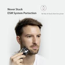 Xiaomi <b>Youpin</b> Electric Original Face <b>Shaver</b> Enchen BlackStone 3D ...
