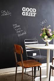 chalkboard paint in dining spaces chalkboard paint office