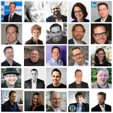 25 Social Media Experts You Need to Know