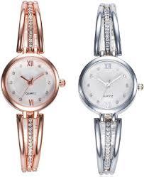 COSMIC best selling set of 2 <b>Korean girls</b> Watches Triangular ...