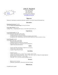cv resume maker template free basic resume builder