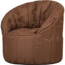 <b>Бескаркасное кресло Папа Пуф</b> Club ♣️ <b>chair</b> chocolate ...