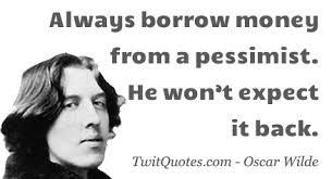 Oscar Wilde Quotes- TwitQuotes