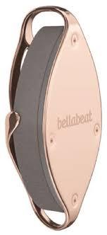 Купить <b>Шагомер Bellabeat Leaf</b> Urban серый/розовое золото по ...