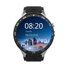 KingWear <b>KW88 Smartwatch</b> - <b>SmartWatch</b> Specifications