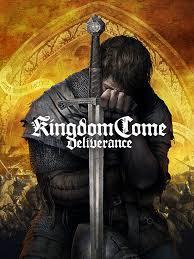 <b>Kingdom Come</b>: Deliverance - Twitch