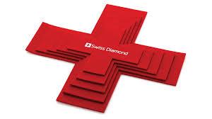 Набор ковриков защитных для антипригарного покрытия <b>Swiss</b> ...