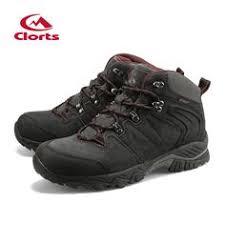 <b>BONA New Hot Style</b> Men Hiking Shoes Winter Outdoor Walking ...