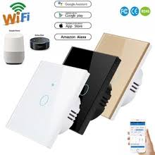 Buy <b>wifi</b> wall switch and get <b>free shipping</b> on AliExpress - 11.11 ...