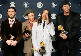 <b>Red Hot Chili Peppers</b> Reportedly Selling Catalog to Hipgnosis ...