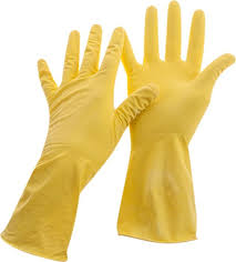 <b>Перчатки хозяйственные OfficeClean</b> Универсальные, 248568/Н ...