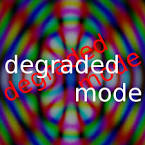 Images & Illustrations of degraded