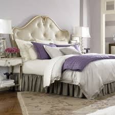 feminine bedroom furniture bed:  bedroom large size elegant young adult bedroom idea with feminine bedding plus tufted headboard set
