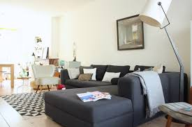 sectional couch living room eclectic home renovations with black and white rug eclectic style black white rug home
