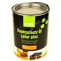 «<b>Масло</b> PNZ для <b>наружных работ</b> (Золотой дуб,2,5 л ...