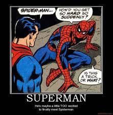 Superman Jokes and Memes - Who Is Bane? via Relatably.com