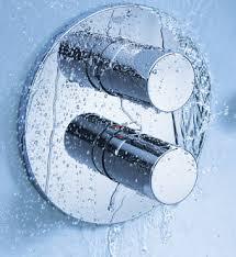 Резултат слика за thermostatic shower mixer kludi