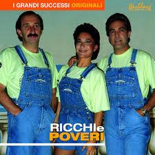 <b>Made</b> in Italy, a song by <b>Ricchi</b> E <b>Poveri</b> on Spotify
