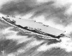 USS United States (CVA-58)