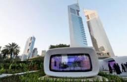 ARCHITECTURE | Futuristic NEWS