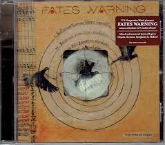 <b>Fates Warning</b> - <b>Theories</b> Of Flight | Releases | Discogs