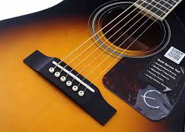 <b>EPIPHONE AJ</b>-<b>220S</b> Solid Top Acoustic Vintage Sunburst ...