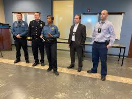 Kansas <b>City</b> Police Department