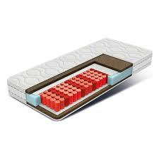 <b>Матрас Орматек Dream</b> Lux SSH 160x200 — купить в интернет ...