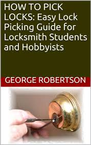 HOW TO PICK LOCKS: Easy Lock Picking Guide for ... - Amazon.com