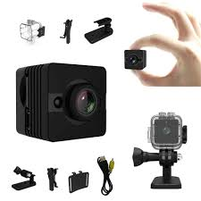 <b>SQ11 mini Camera</b> HD 960P <b>small cam</b> Sensor Night Vision ...