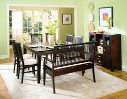 Square Kitchen Table With Bench Square Dining Table 70658 At Okdesigninteriorcom Reputable