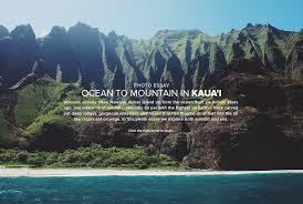 photo essay kauai hawaii   gear patrol
