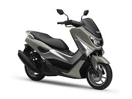 THE YAMAHA NMAX