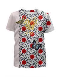"""Детские футболки c неординарными принтами """"<b>vintage</b>"""" - <b>Printio</b>"""