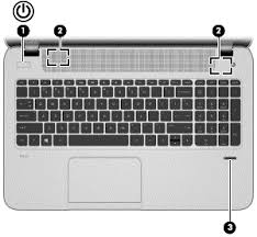 HP ENVY 15 Notebook PC and HP ENVY TouchSmart 15 Notebook ...